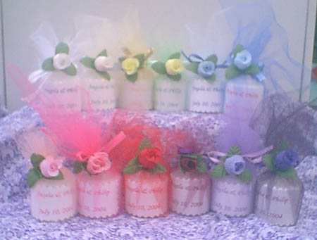 Great Inexpensive Candle Wedding Favors You Can Make Yourself Koehler Home Decor BlogKoehler