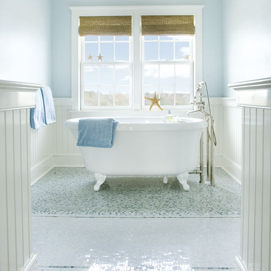 Coastalbathroom koehler home decor blogkoehler home for New bathroom ideas for 2012