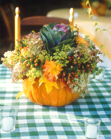 Home Decor Crafts – Simple Ideas for Fall Home Decorating