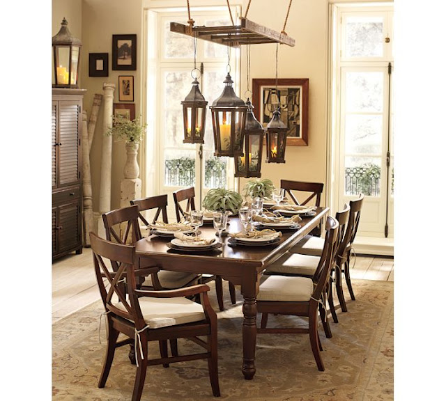 Home decorating ideas decorating with lanterns koehler for Home decor blogs