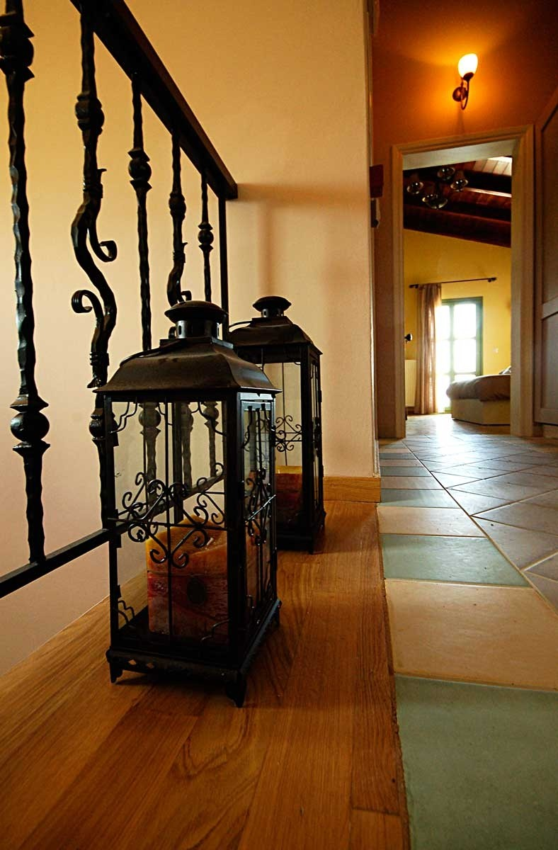 home decorating ideas: decorating with lanterns · koehler home