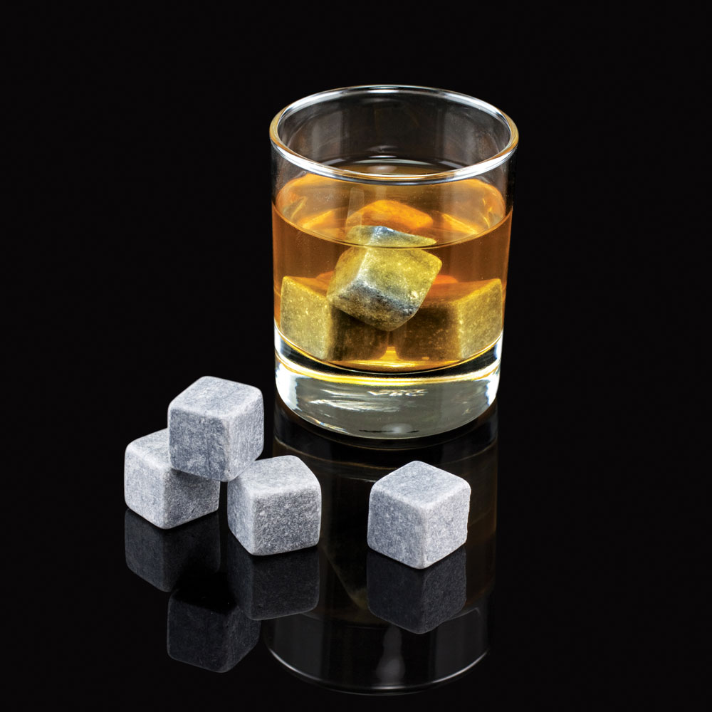 What's New at KHD – Drink Stones Set