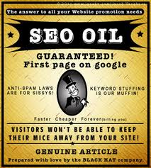 How to Spot a Bad SEO Practitioner