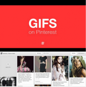 KHD Buzz – GIFS on Pinterest, Drop in Facebook Reach is Real, Matt Cutts Has a Busy Week and More