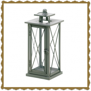 New at KHD – Classic Craftsman Candle Lantern