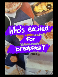 Can Small Businesses Make Use of SnapChat for Marketing ? Yes They Can