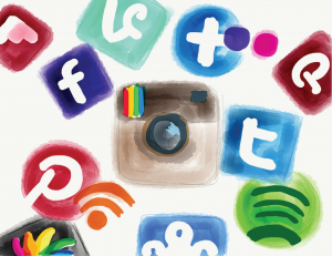 Making the Best Business Use of the Three Types of Social Networks
