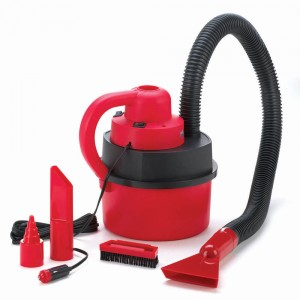 New at KHD – Wet & Dry LED Auto Vacuum