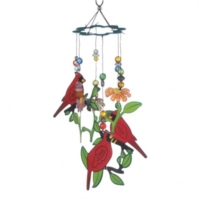 Wholesale Product Spotlight – Ring in Spring with a New Wind Chime