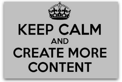 The Five Types of Marketing Content You Should Be Making Use of Right Now