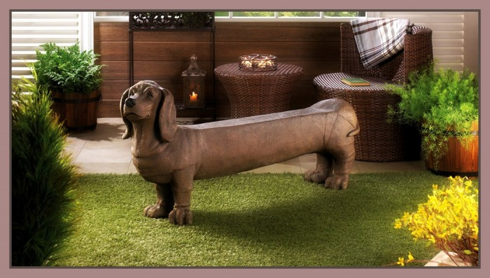 Wholesale Product Spotlight – Dashschund Doggy Bench