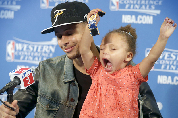 Opportunity Marketing, Riley Curry and the New Marketing Mindset