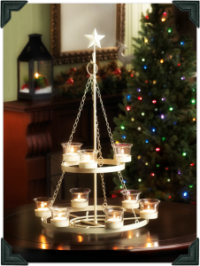 Wholesale product spotlight white tree chandelier for Koehler home decor