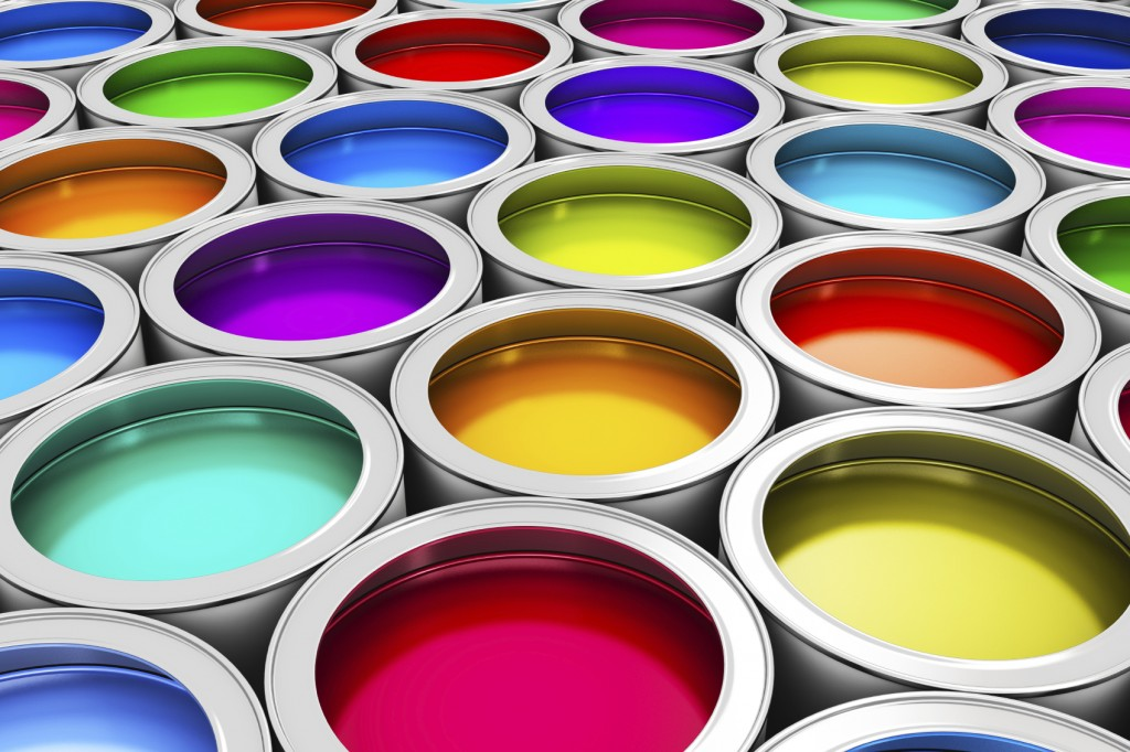 Are Your Marketing Materials Sending the Right Color Messages?