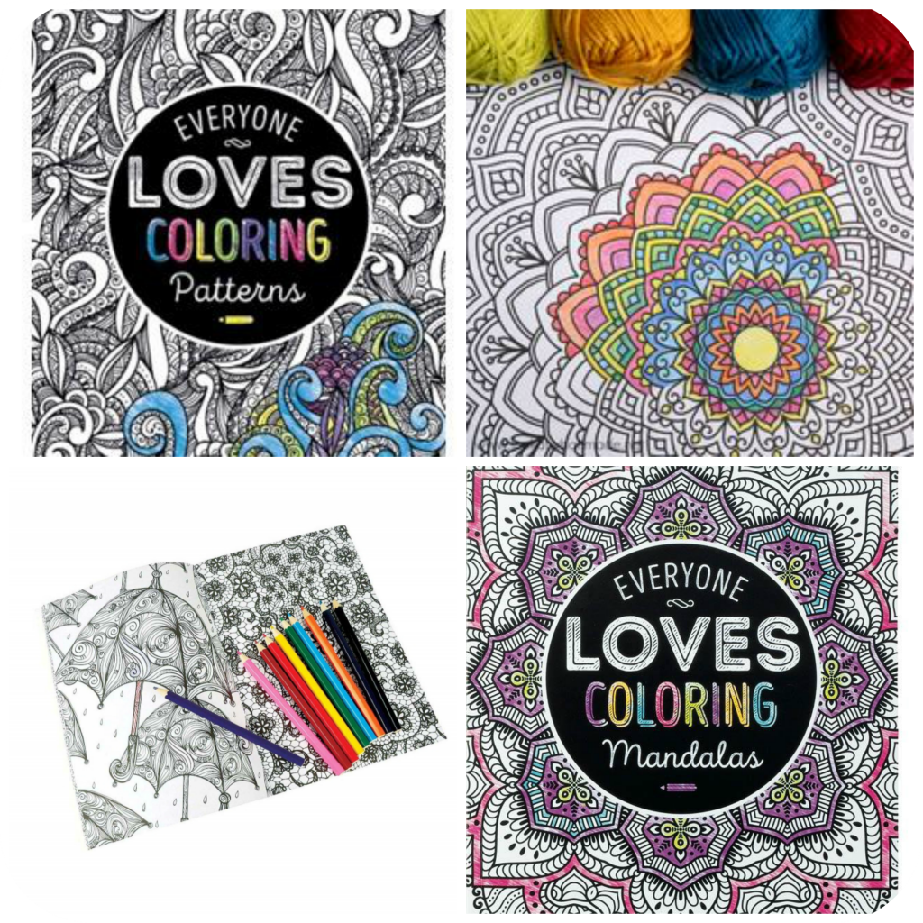 Wholesale Product Spotlight – Everyone Loves Coloring Adult Coloring Books