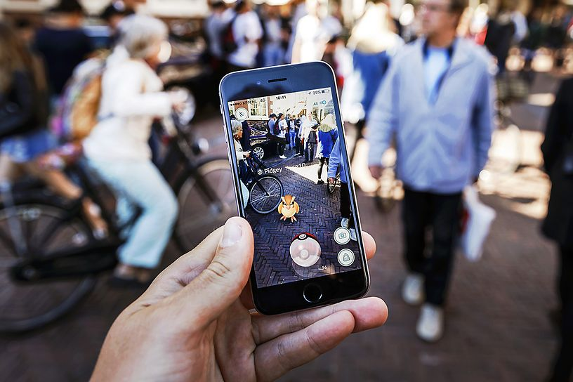 3 Easy Ways to Use the Pokémon Go Craze to Drive Retail Sales