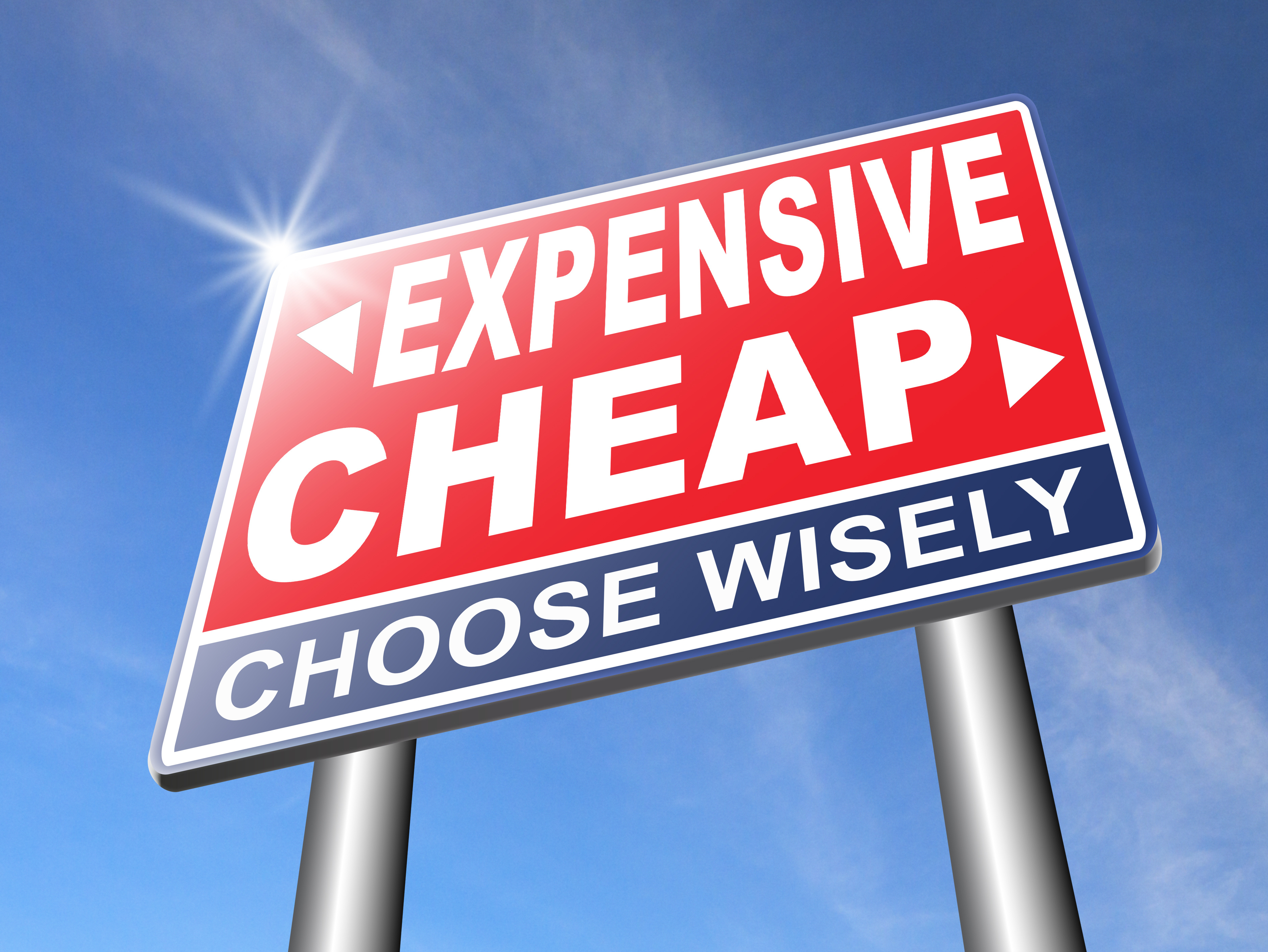 The Hidden Costs of 'Cheap and Easy' SEO and SMM Tactics