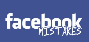 Facebook Page Mistakes That Could Derail Your Holiday Social Media Marketing Campaigns