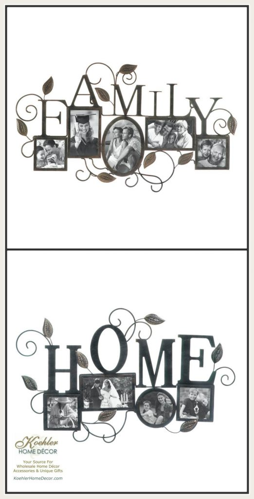 New at KHD – Fantastic Photo Wall Frames