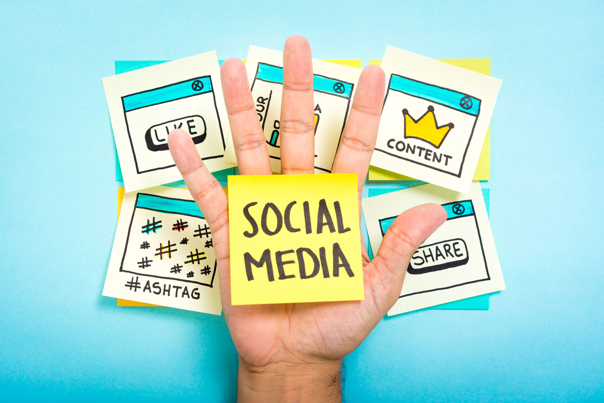 Important New Stats to Help You Plan Your Social Media Marketing in 2017