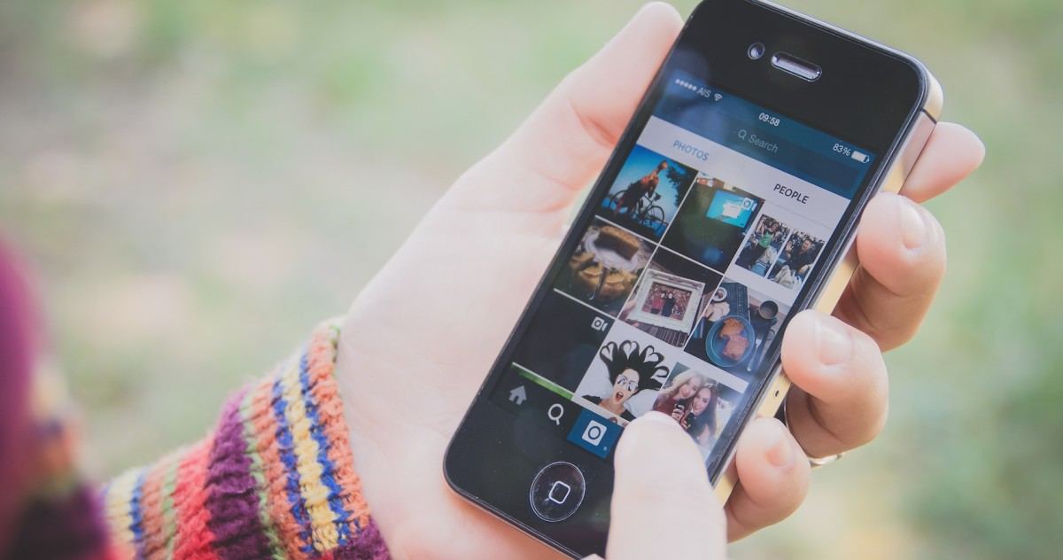 Solving Your Instagram Posting Woes the Right Way
