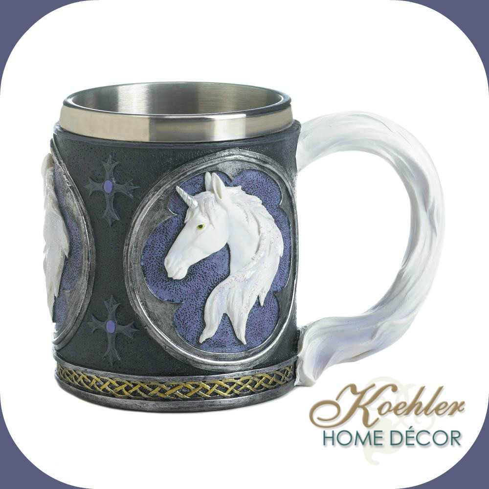 New at KHD – Magical Unicorn Mug