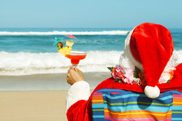 Christmas in August – why You Need to Start Planning Your Winter Holiday Marketing Campaigns Now.
