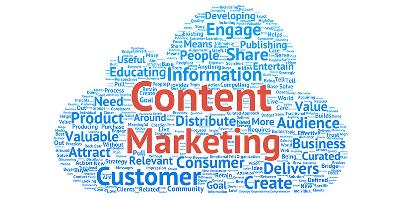 Why Content Marketing Will Be More Important in 2018 Than Ever Before
