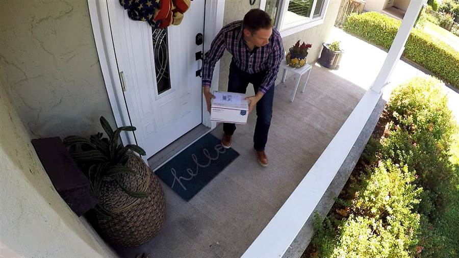 KHD Buzz – The Rise of the Porch Pirate, Walmart Changes Its Name, Offline Retail is NOT DEAD and More