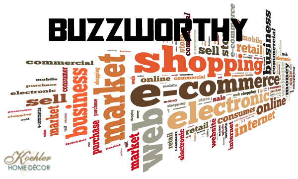 KHD Buzz – Amazon Closing Physical Pop Up Stores, Charlotte Russe Begins Final Sell Off and More