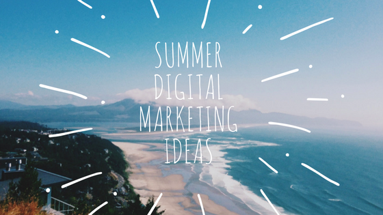 Sizzling Summer Digital Marketing Ideas for Retail Businesses