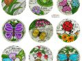 New at KHD – Garden Stepping Stone Collection