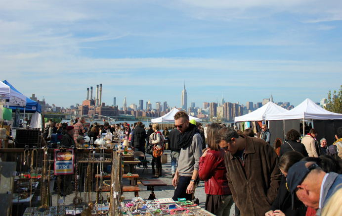 How To Sell More at a Flea Market