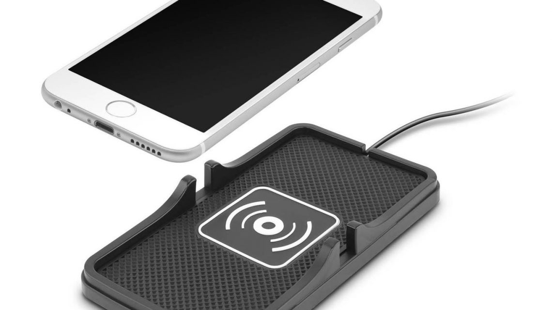 New at KHD – Wireless Charging Mat