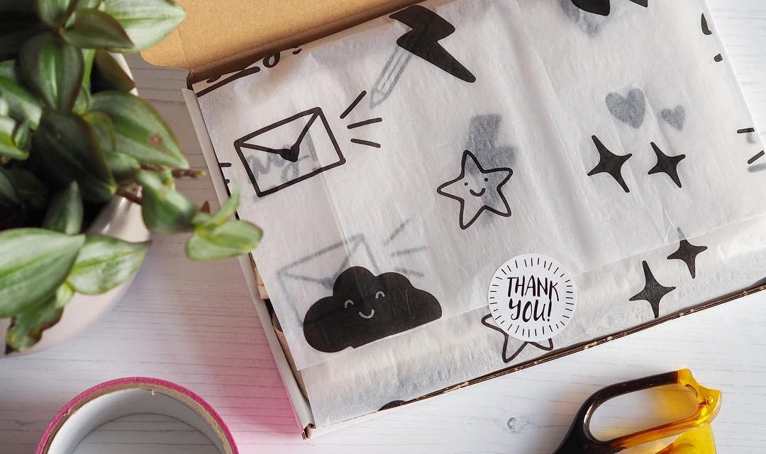 How to Create a Memorable Branded Unboxing Experience