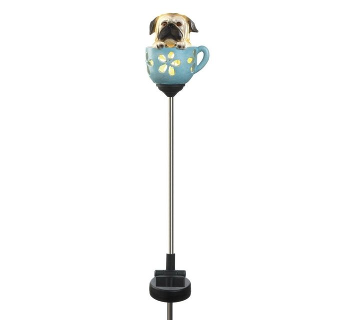 New at KHD – Pup in a Cup Solar Stake