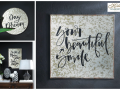 New at KHD – Positive Vibes Decorative Mirror Collection
