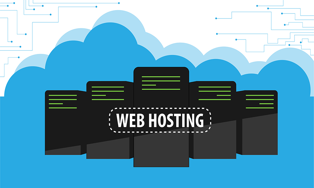 Overlooked Ways Web Hosting Affects Your Website's SERPS Ranking