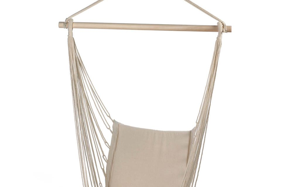 Wholesale Product Spotlight – Hammock Chair