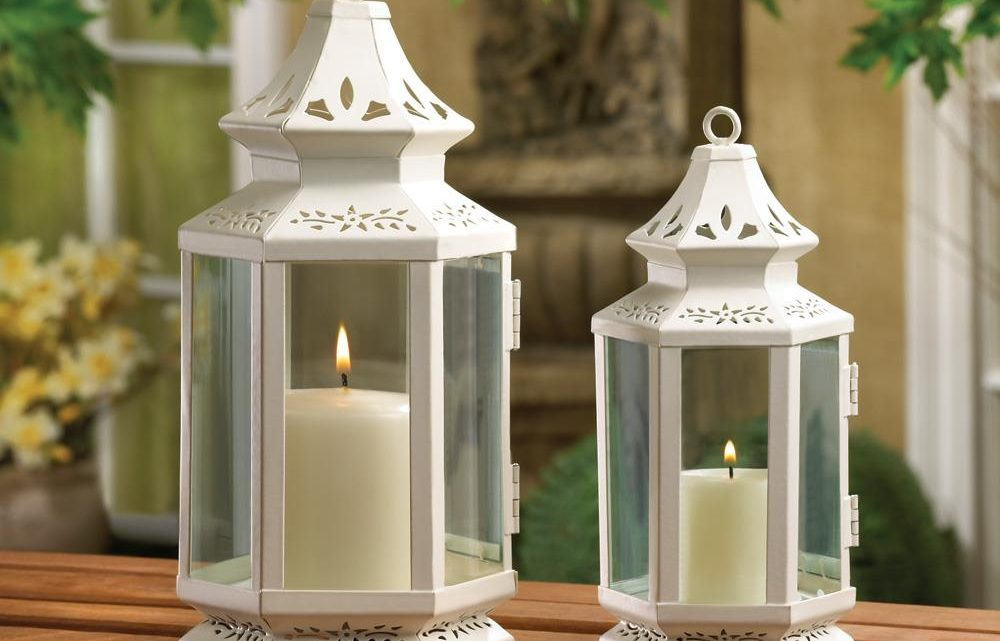 Wholesale Product Spotlight – Victorian Lantern