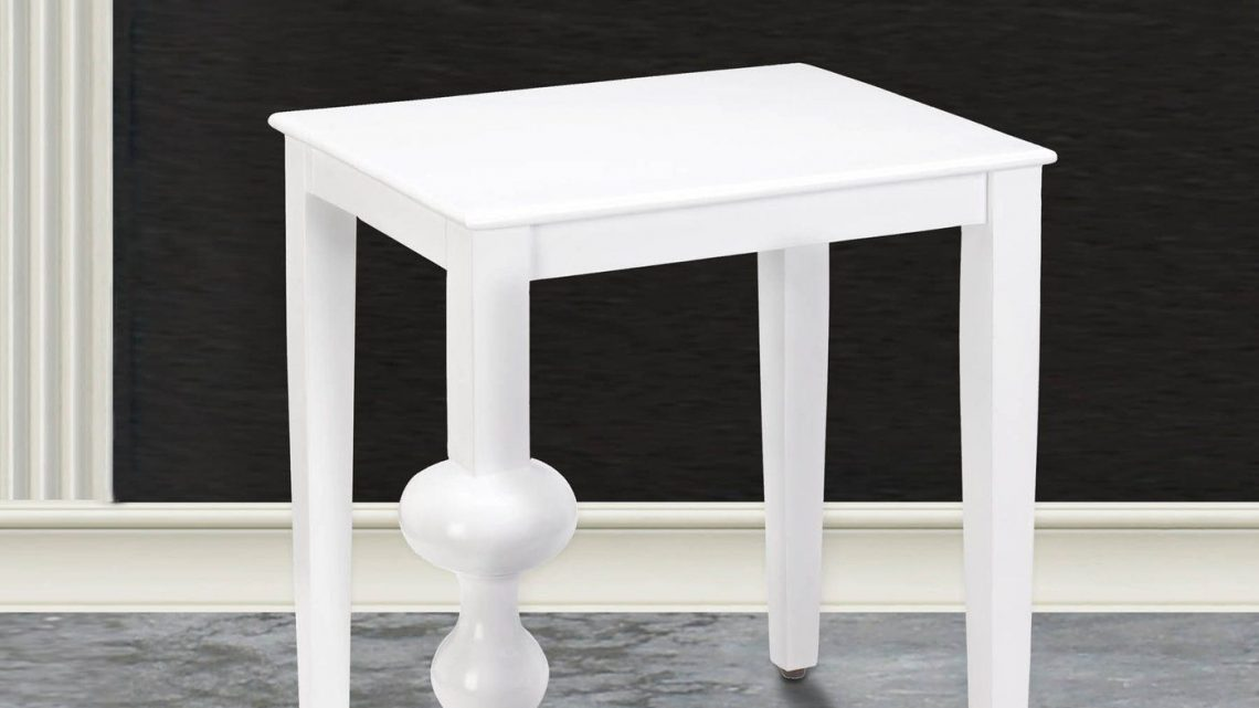New at KHD – Milan Accent Table