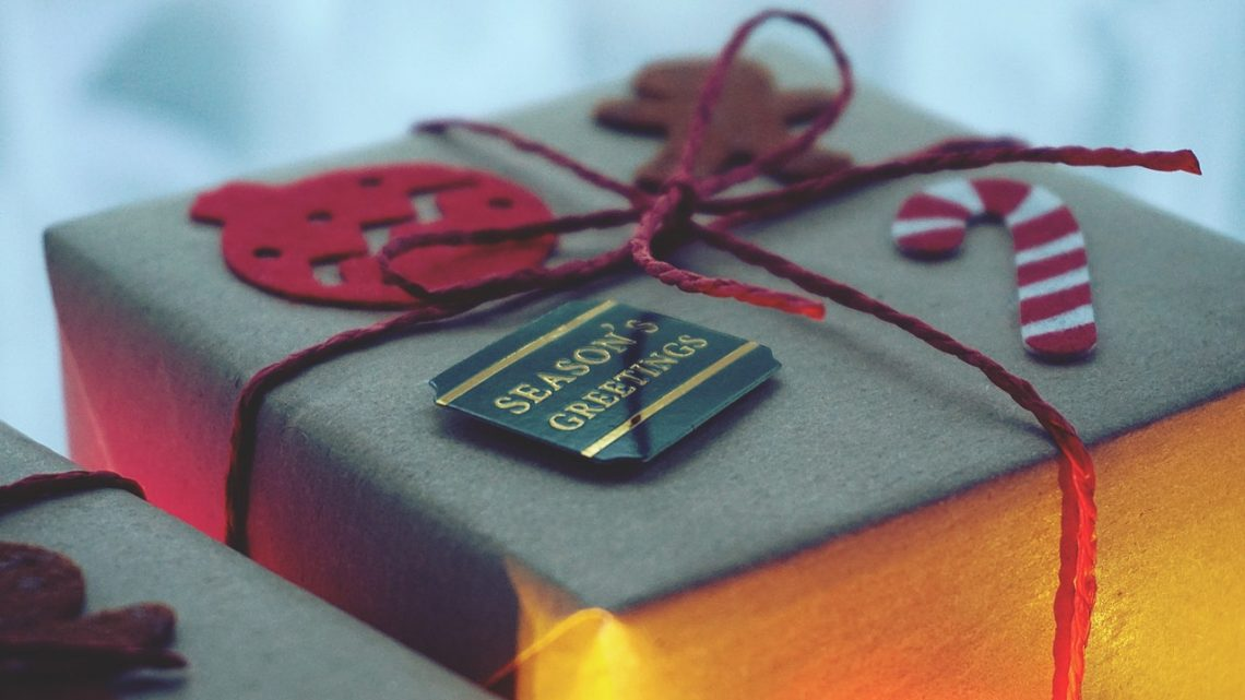 How Holiday Packaging Can Boost Your Brand in 2020