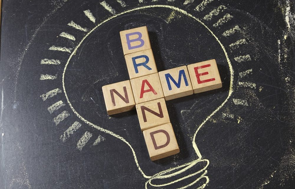 5 Top Tips for Choosing Your Retail Business' Name