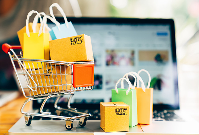 The Advantages of Selling Across Multiple Retail Marketplaces