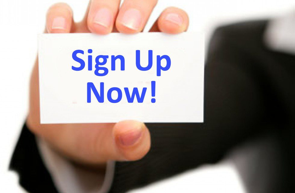 Simple Ways to Increase User Sign-Ups on Your Retail Site