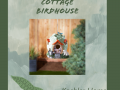 New at KHD – Cabbage Cottage Birdhouse